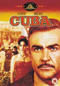 Cuba - (Import DVD)