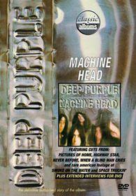 Deep Purple-Machine Head (Classic Albums) - (Import DVD)