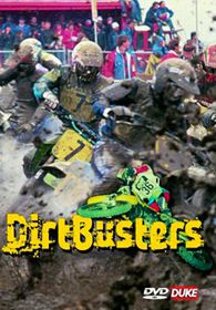 Dirtbusters - (Import DVD)