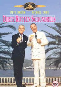 Dirty Rotten Scoundrels - (Import DVD)