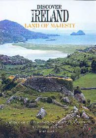 Discover Ireland Box Set (2 Discs) - (Import DVD)