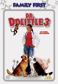 Dr. Dolittle 3 - (Import DVD)