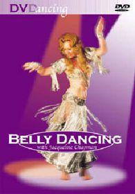 DVDancing-Belly Dancing - (Import DVD)