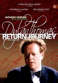 Dylan Thomas-Return Journey - (Import DVD)