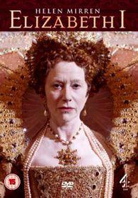 Elizabeth I (Channel 4) - (Import DVD)
