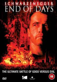 End of Days - (Import DVD)
