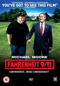 Fahrenheit 9/11 (Single Disc) - (parallel import)