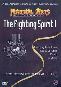 Fighting Spirit 1 - (Import DVD)