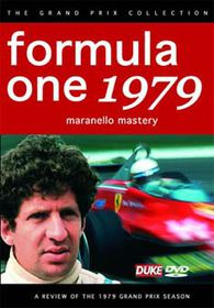 Formula One 1979 - (Import DVD)