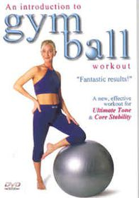 Gym Ball Workout-Introduction - (Import DVD)