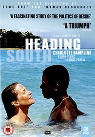 Heading South - (Import DVD)