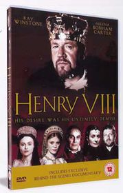 Henry VIII (2 Discs) - (Import DVD)