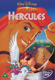 Hercules - (Import DVD)