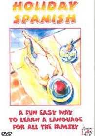 Holiday Spanish - (Import DVD)