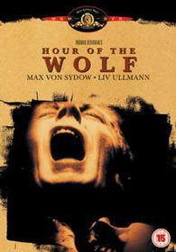 Hour of the Wolf - (Import DVD)