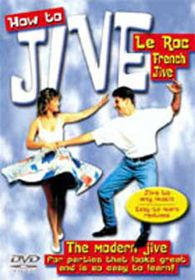 How To Jive-Christine Keeble - (Import DVD)