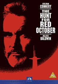 Hunt For Red October (Special Edition) - (Import DVD)