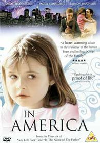 In America - (Import DVD)
