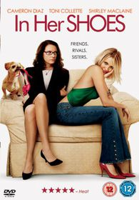 In Her Shoes - (Import DVD)