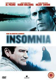 Insomnia (Pacino) - (Import DVD)