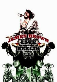 James Brown-Live In Berlin - (Import DVD)