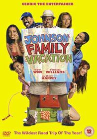 Johnson Family Vacation (Sale) - (Import DVD)