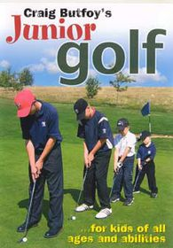 Junior Golf - (Import DVD)