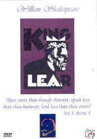King Lear (Quantum) - (Import DVD)
