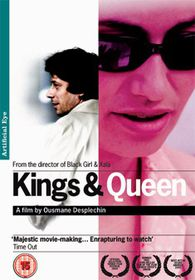 Kings And Queen - (Import DVD)