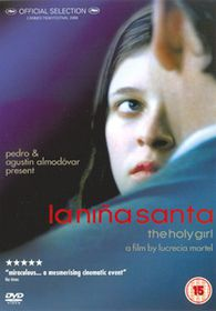 La Nina Santa (Holy Girl) - (Import DVD)