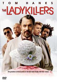 Ladykillers (Tom Hanks)(Sale) - (Import DVD)