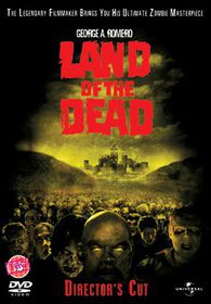 Land of the Dead (Director's Cut) - (Import DVD)