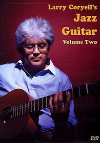 Larry Coryell-Jazz Guitar 2 - (Import DVD)