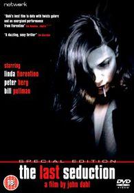 Last Seduction Special Edition (2 Discs) - (Import DVD)