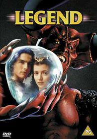 Legend (Tom Cruise) - (Import DVD)
