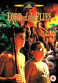 Lord of the Flies (1990) - (Import DVD)
