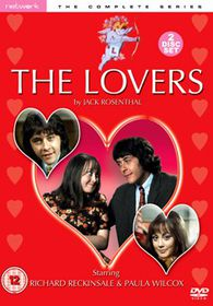 Lovers-The Complete Series (2 Discs) - (Import DVD)