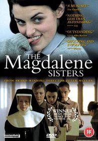Magdalene Sisters - (Import DVD)