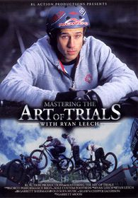 Mastering the Art of Trials - (Import DVD)