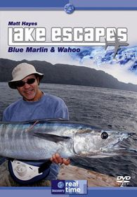Matt Hayes-Blue Marlin - (Import DVD)
