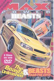 Max Power-Beasts - (Import DVD)