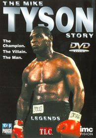 Mike Tyson Story - (Import DVD)