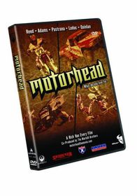 Motorhead - (Import DVD)