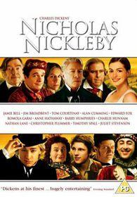 Nicholas Nickleby(2003)1 Disc - (Import DVD)