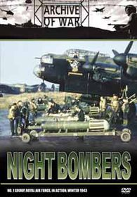 Night Bombers - (Import DVD)