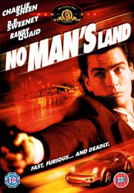 No Man's Land - (Import DVD)