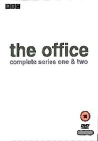Office-Series 1 & 2 Box Set (3 Discs) - (Import DVD)