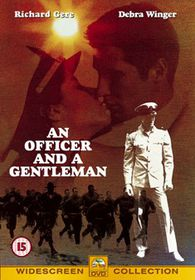 Officer And A Gentleman - (Import DVD)