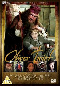 Oliver Twist (Robert Lindsay) - (Import DVD)