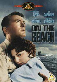 On the Beach - (Import DVD)